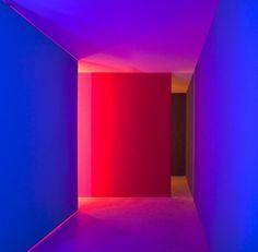 Instalación de luz: 40°N 3°W
