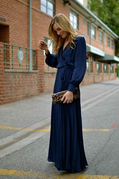 Maxi dress perfection