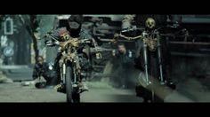 Doomsday: Music Video (1080HD)