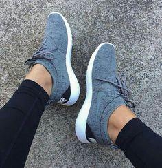 #Nike #grey