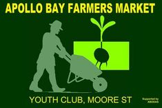 Apollo Bay Farmers Market - Third Sunday of the month at the Youth Club, Southern Otways Food Cooperative