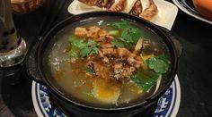Restaurant chinois Paris - La Taverne de Zhao - © Time Out