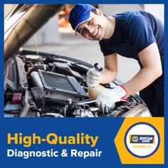 High-quality diagnostic & repair.   #Kirkmotors #servicedepartment #Diagnostic #Repair