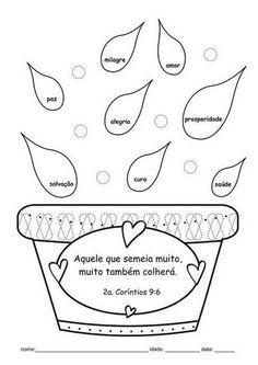 ensino religioso desenhos para colorir (35)