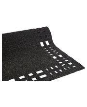 Jysmä Parvekematto n. 25 € 133x200 tarviiko koko lattia ollakkaan maton peitossa?