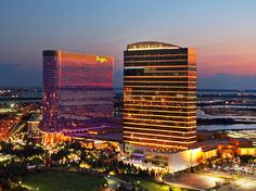 #3 Borgata - Atlantic City