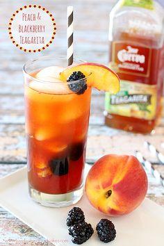 10 Refreshing Drinks for Summer Weekends.