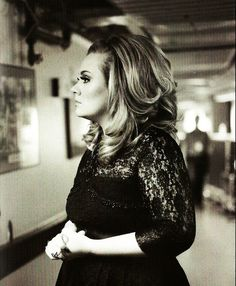 Steve Hidalgo:i like this picture because it shows natural beuty adele isnt the skiniest but she is beutifull and she has her own body image which makes her unique.     #mediawelike