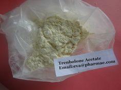 Trenbolone Acetate Finaplix Anabolic Steroid Powder Trenbolone Ace Bodybuilding Hormone Alias: Revalor-H;Finaplix Dosage: Trenabol 75 , Trenbolone A100 , trenaplexa100 , Tren Acetate 100 , Trenadex Enanthate 200 CAS No: 10161-34-9 Purity: 99% Appearance: yellow crystalloid powder. Einecs No: 233-432-5 MF: C20H24O3 MW: 312.41