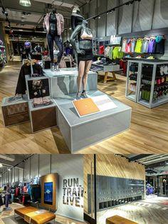 Nike abre tienda solo para mujeres http://rwhy.es/1xV2DU0