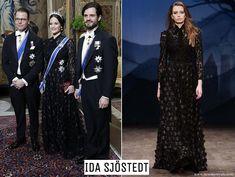IDA SJOSTEDT Gown