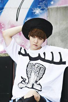 |BTS| Bangtan Boys - Suga (Yoongi)
