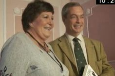 The Voice of Reason: Has Nigel Farage defamed Rozanne Duncan by calling...