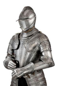 milanese armor - Google Search
