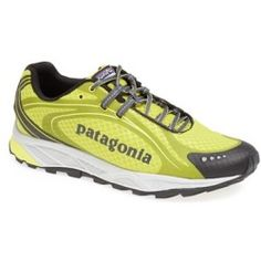 Patagonia 'Tsali 3.0' Trail Running Shoe (Men) Folios Green 8.5 M - product - Product Review