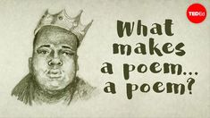 Our Favorite Videos for Teaching Poetry in Middle and High School : A few of our favorite poetry videos for middle and high school students. Teaching poetic elements, listening to poem readings, and more. Help bring poetry to life for our older students! High School Memes, German Language Learning, Language Arts, School Goals, School Ideas, S Videos, Teaching Poetry, Common Core Reading, Middle School English