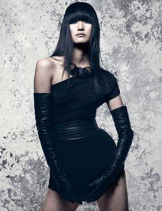 Lina Zhang byAlexandre Valerio forThe Ones2Watch