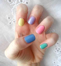 We are nail crazy and you know it - via http://bit.ly/epinner