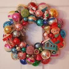kitsch christmas ideas - Google Search
