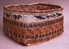 Image result for cedar baskets
