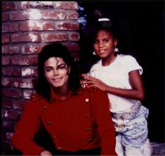"'Before I would hurt a child, I would slit my wrists.""-Michael Jackson"