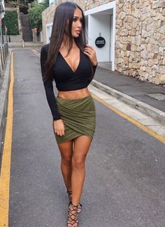 Ladies!! Where can I find a skirt like this?