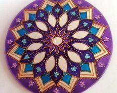 Espelho Espiritual 20cm Mandala Art, Mandala Drawing, Mandala Design, Dot Painting Tools, Dot Art Painting, Stone Painting, Arte Chakra, Chakra Art, Quilling Patterns