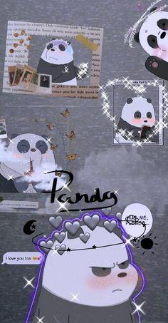 Panda : URSOS SEM CURSO