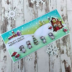 Same Day Flower Delivery - Best Online Flowers for Same Today, Next and Tomorrow Delivery Christmas Tag, Handmade Christmas, Christmas Crafts, Christmas 2019, Cute Cards, Diy Cards, Karten Diy, Lawn Fawn Stamps, Interactive Cards
