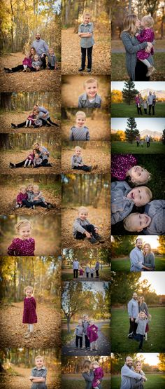 Winchester VA Family Photography. Family of Five Poses. Outdoor family portraits of family. www.kensiem.com | Northern Virginia Photographer