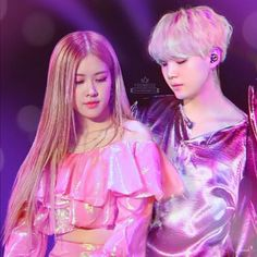 Bts Girlfriends, Bae, Rose Park, Blackpink And Bts, My Daddy, Ulzzang, Aurora Sleeping Beauty, Fan Art, Romantic