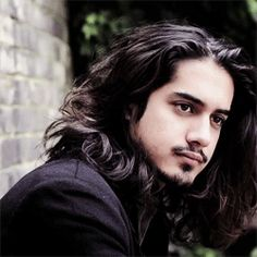 what does avan jogia tattoo say - Google Search