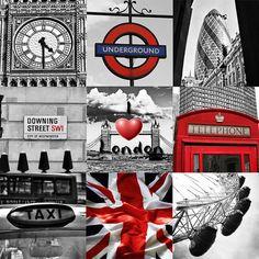 London stuff.
