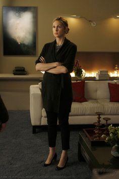 Gossip Girl Season 2. Lily van der Woodsen.