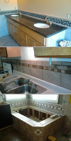 Ken Smith offers full-service ceramic tile flooring installation for all your needs. They also provide licensed and bonded services like custom designing, restoring, repair, fabrication, and more.