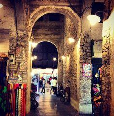 street market in jeddah