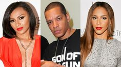 Amina Buddafly from Love & Hip Hop New York is pregnant with her SECOND CHILD by husband Peter Gunz. Peter has openly cheated on her for their entire relationship, and people are wondering WHY Amina would stay with him. Well according to Natalie Nunn from Bad Girls Club, she KNOWS Amina . . . and …