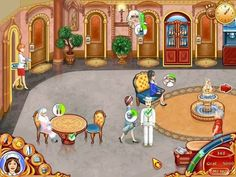 Jane's Hotel Full Version PC Game Free Download Highly Compressed