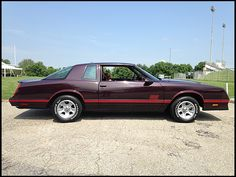 1987 Chevrolet Monte Carlo SS Aerocoupe 5.0L, 1,524 Miles presented as lot T163 at Harrisburg, PA 2014 - image2