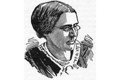 """""""The older I get, the greater power I seem to have to help the world. I am like a snowball - the further I am rolled the more I gain.""""  Susan B Anthony"""