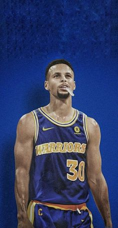 Stephen Curry Basketball, Mvp Basketball, Nba Stephen Curry, Steph Curry Wallpapers, Kobe Quotes, Sports Wallpapers, Iphone Wallpapers, Nba Warriors, Splash Brothers