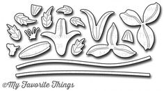 Die-namics Lily Card Making Supplies, Silhouette Cameo, Lily, Paper Crafts, Cards, Favorite Things, Tools, Easter, Google Search