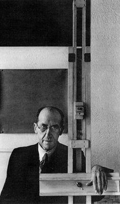 senza dedica: Mondrian e il ritmo di New York
