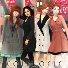 Cute Coats for a Fashionable Fall