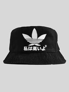 Very Rare Adidas Supreme High Bucket Hat ad35e29644d