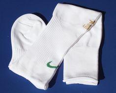 Celtic F.C. Nike Home 07-08 ' Lisbon 40th Anniversary Replica Socks