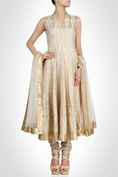 Fashion: Designer Seema Gujral Latest Collection 2014