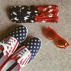Gearing up for Fourth of July weekend? We've got you covered!  #gypsywarrior