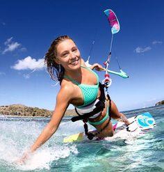 Down Loop Transition – Kite Surf Co Tutorial Windsurfing, Wakeboarding, Surfboard, Koh Tao, Big Waves, Surf Girls, Surfs Up, Extreme Sports, Sport Girl