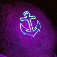 Discover the top 60 best glow in the dark tattoos for men featuring cool UV ink. Explore black light design ideas concealed under the cover of daylight. Small Anchor Tattoos, Small Rib Tattoos, Small Couple Tattoos, Unique Tattoos, Dark Tattoos For Men, Tattoos For Women Small, Tattoos For Guys, Black Light Tattoo, Uv Black Light